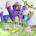 Interview: The Whimsical World of Bealoo
